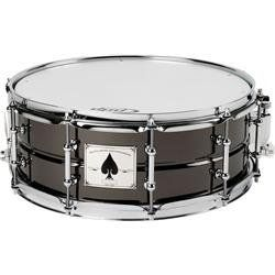 Pacific Drums by DW The Ace: 65X14 Black Chrome Over Beaded Brass Shell with Tube Lugs by Pacific Drums by DW. $249.98. Pacific Drums by DW Ace Brass Snare Drum 6.5X14 size. Save 49%!