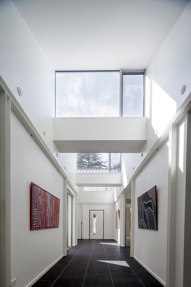 Gallery - Constable House / T+AA - 4