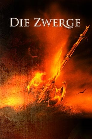 Markus Heitz - Die Zwerge (The Dwarfs) - one of the greatest fantasy books from germany