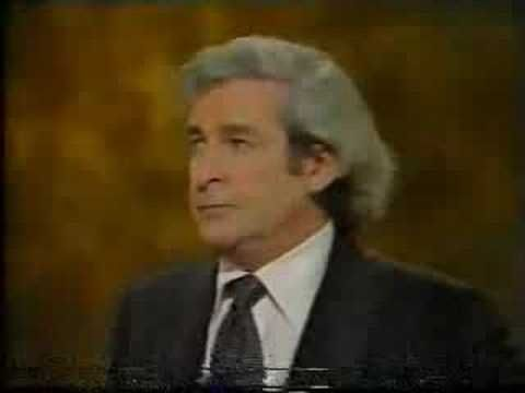 Dave Allen on being cheap and lying