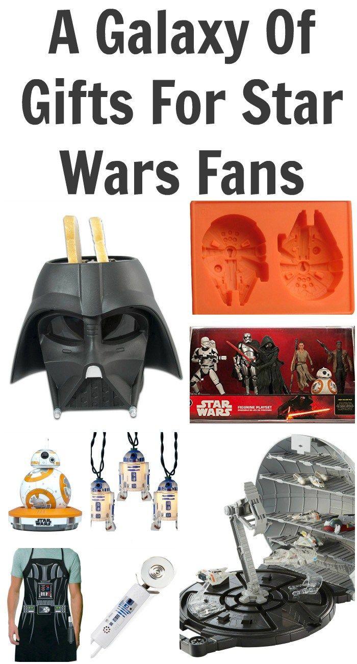 Best gift for star wars fan new sale solutioingenieria Gallery