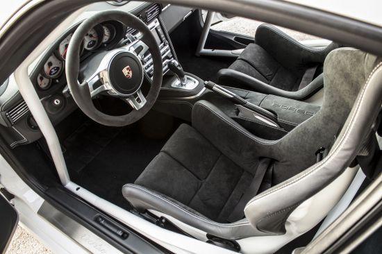 McChip-DKR Porsche 997 Turbo S - Picture 91000