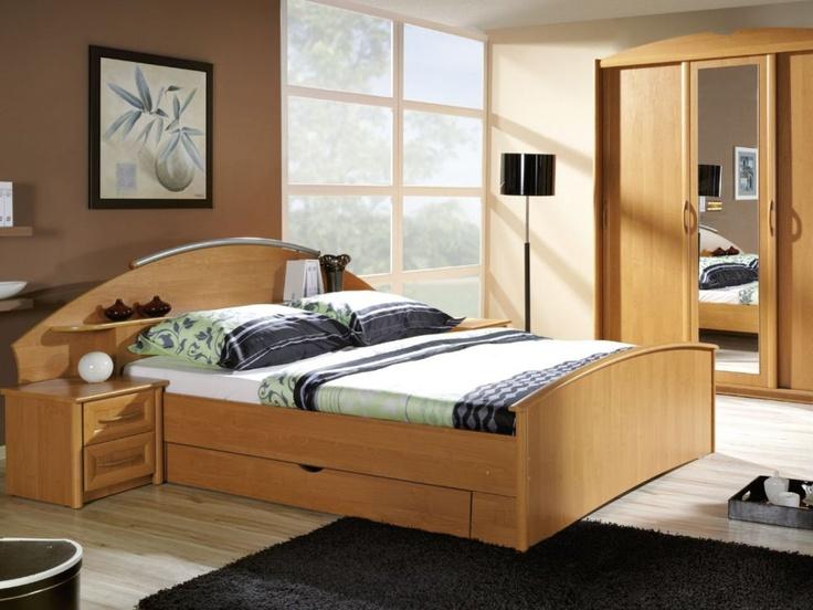 Sypialnia: Meble Kora