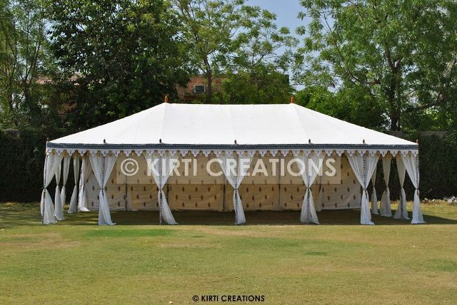 Indian Wedding Tent  http://www.mughaltents.com/blog/indian-wedding-tent/