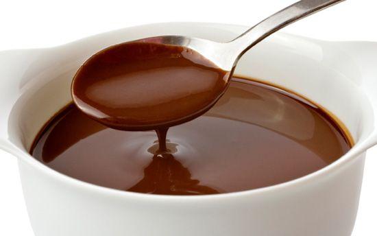 Paleo Chocolate Gravy I
