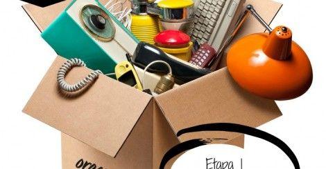 Casa e Vida Organizada| Etapa 1: Desapego de roupas, objetos e afins