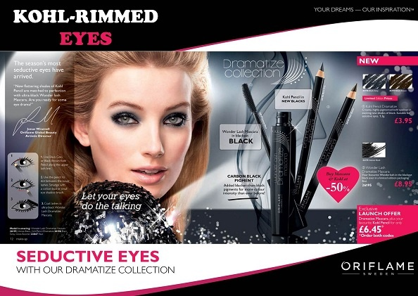 53 best Oriflame Catalogue 2 images on Pinterest