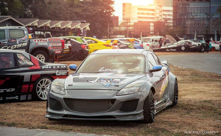 Mazda RX-8 Rotary Engine #Mazda #Rx-8 #Rx8