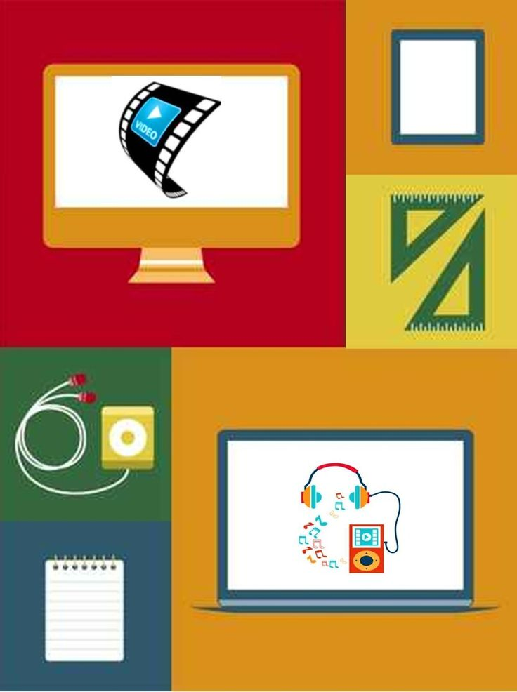 Presentamos un completo listado de herramientas web 2.0 para la edición de video, audio e imágenes.