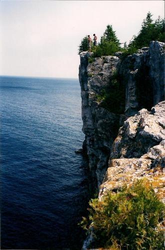 beautiful Georgian Bay, Ontario....the cream of the crop