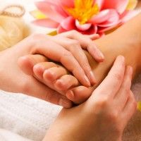 Thai Reflexology Foot Massage. Enjoy your feet again with a Thai Massage