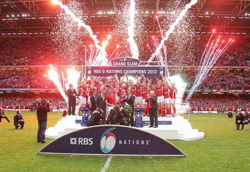 The Six Nations Championship is an annual rugby union tournament between England, France, Ireland, Italy, Scotland and Wales. The first game is played on Saturday 02nd February. Can the reigning champions Wales be beaten?