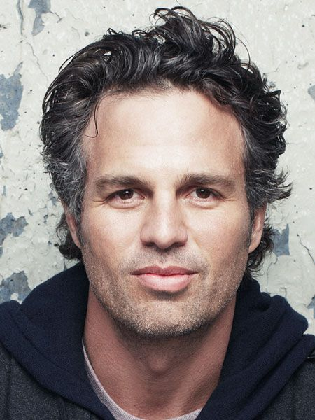 Mark Ruffalo, es desde antes de ser tan famoso mi actor favorito, incluso con hulk