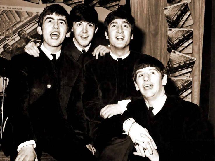 The Beatles | The Beatles - The Beatles Wallpaper (31535256) - Fanpop fanclubs