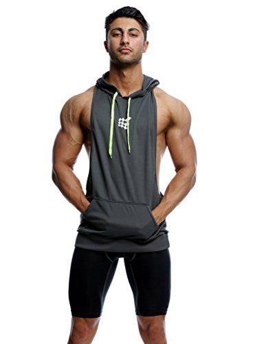 Zip Up Mens Tshirt, Muscle Tee, Sports Tshirt, Muscle Tshirt, Muscle Shirt, Muscle Tee Men, Mens Clothing, Mens Wear