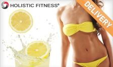 Holistic Fitness  Option 1: $29 for a 30-Day Supply of Fat Burning Lemonade  Option 2: $ 49 for a 60-Day Supply   Option 3: $ 69 for a 90-Day Supply