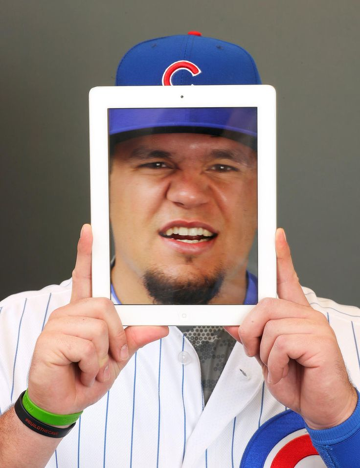 Cubs Photo Day Pictures Are Here - And They're Awesome | NBC Chicago