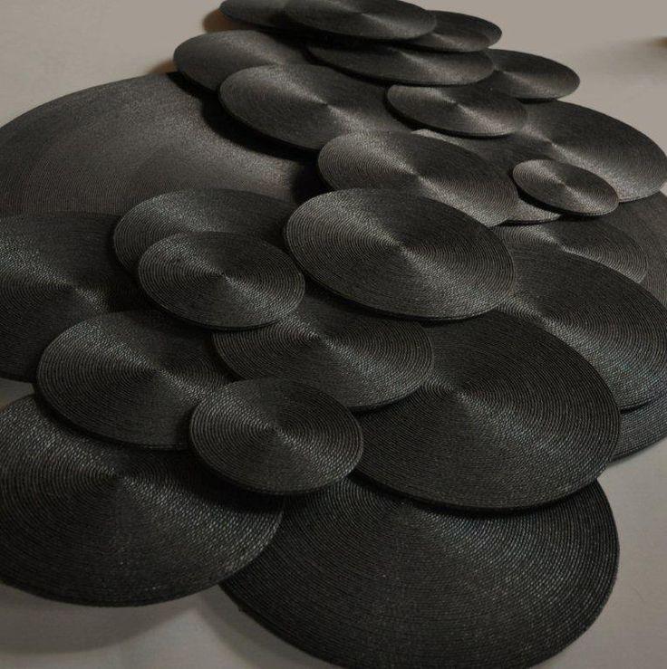 50 best art textile images on pinterest breien closure weave and loom. Black Bedroom Furniture Sets. Home Design Ideas