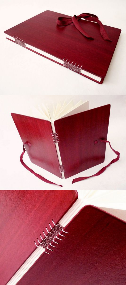 Сделаю аналогично  sketchbook bound with woven cotton strip - Luisa Gomes  Cardoso para o Canteiro de Alfaces #bookbinding