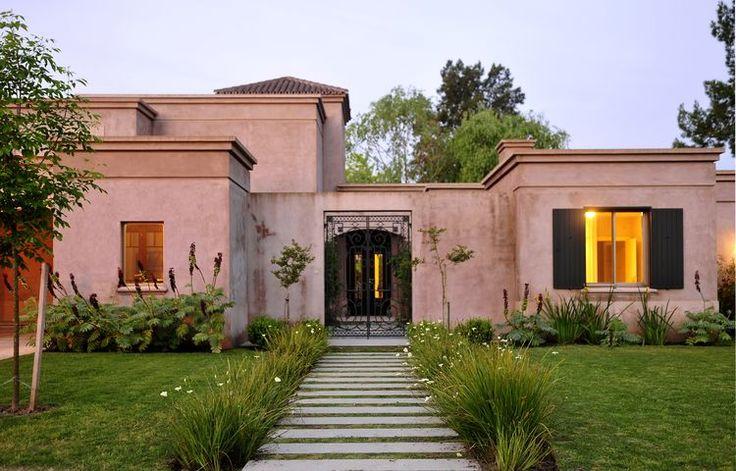 750 480 pixeles for Casa de campo arquitectura