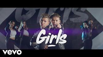 marcus og martinus gils - YouTube