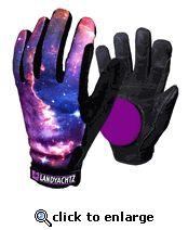 Landyachtz Longboard Space Slide Gloves