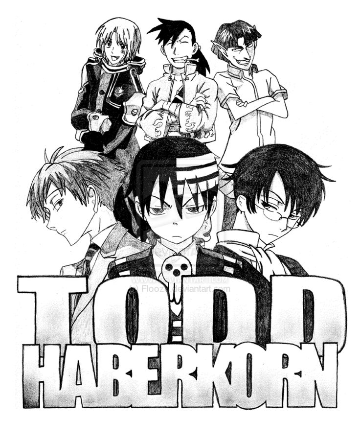 Todd Haberkorn!!!!!!!! I love him as Death the Kid (bottom middle), Allen Walker (top left), and Ling (top middle) :D I also love him as Natsu from Fairy Tail but he's not on there