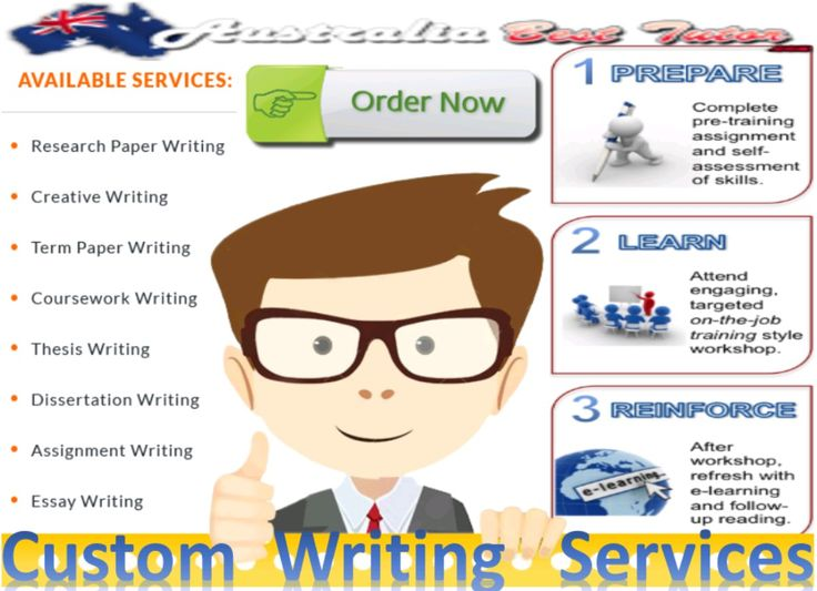 #Australia_Best_Tutor is offering #Custom_Writing_Services at an #affordable_price. This is often graded or given marks. With the help of an #excellent_presentation, the student is able to #get_good_scores.  Live Contact Us   Australia Best Tutor  Sydney, Nsw, Australia  Call @ +61-730-407-305 Live Chat @ https://goo.gl/cdj3wG Facebook : https://www.facebook.com/dissertationwritinghelps/ Twitter : https://www.twitter.com/ausbesttutor