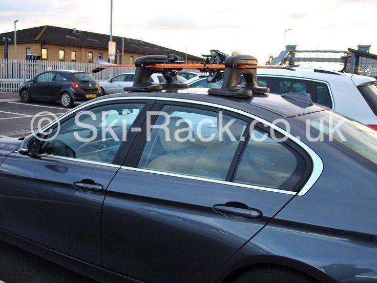 BMW 3 Series Ski Rack – No Roof Bars £134.95