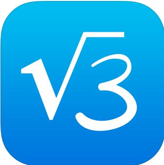 MyScript Calculator allows students to turn their handwriting into results. https://itunes.apple.com/us/app/myscript-calculator-handwriting/id578979413?mt=8