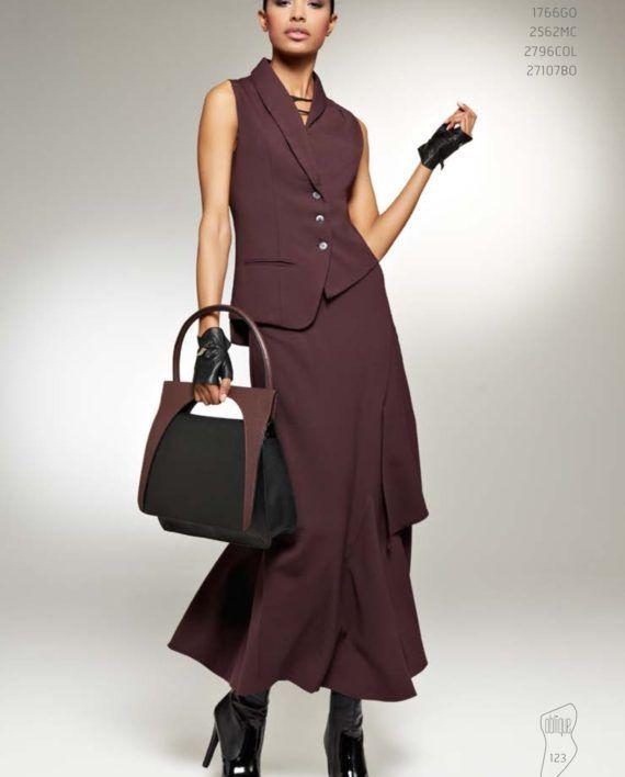 Женская юбка Oblique 1766