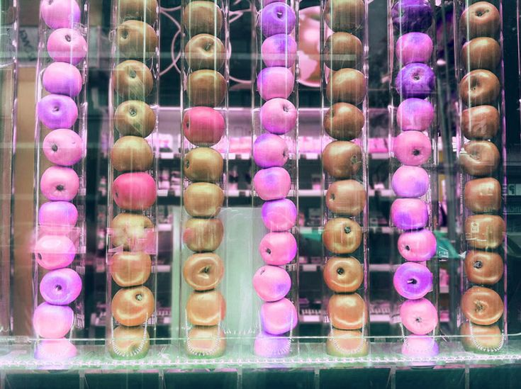 """""""E-Motional Food System"""", un nuevo concepto de producto del 2022"""