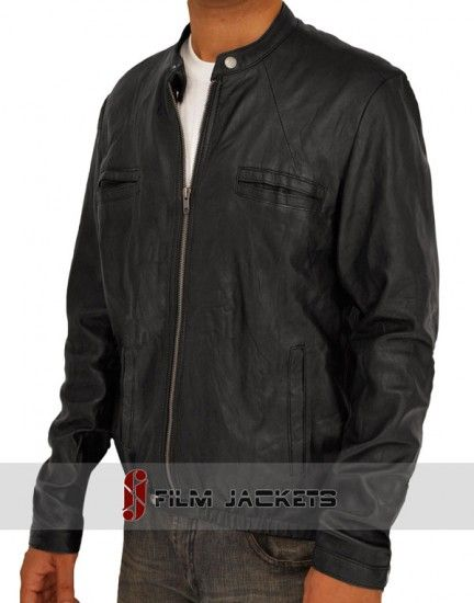 The 17 Again Oblow Leather Jacket. The same is now available in the online store of Fjackets, at a best price.