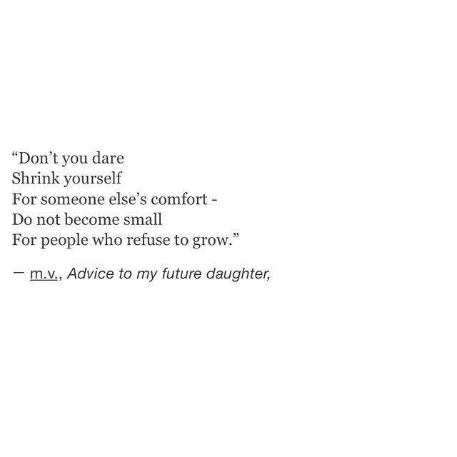 via @thegoodquote.co on Instagram http://ift.tt/1Zmxvv0