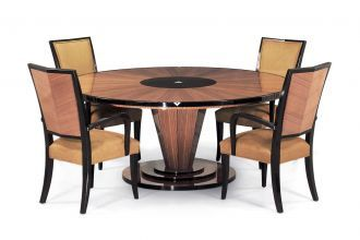 Fountain Dining Table