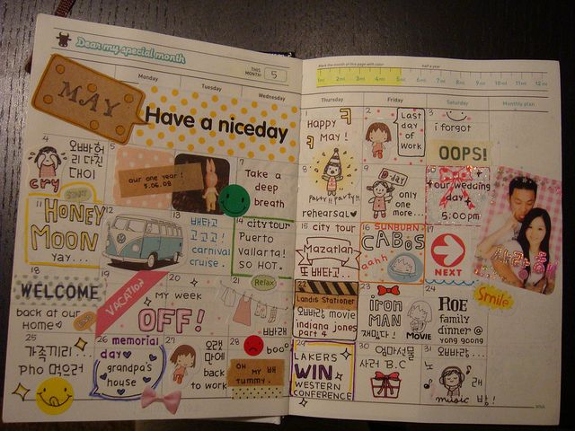 2008 My Milk Diary | Flickr - Photo Sharing!