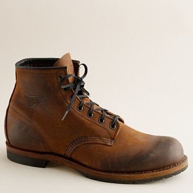 Red Wing® for J.Crew Beckman boots - $320