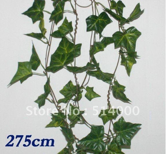 Rubber Latex Faux Vines 9