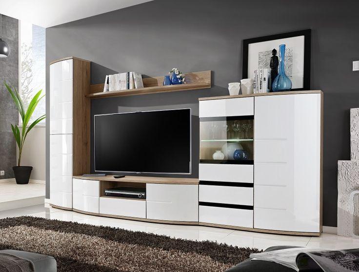 Perfect Modern Wall Units | Wall Units | Living Room Wall Units | Contemporary Wall  Units |