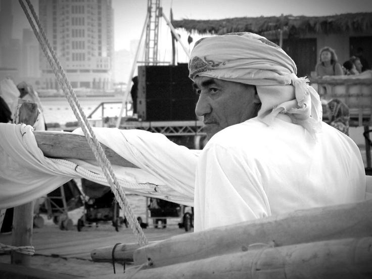 Katara, Qatar | Portrait. view on Fb https://www.facebook.com/SinbadsQatarPocketGuide  credit: Wiertz Sébastien