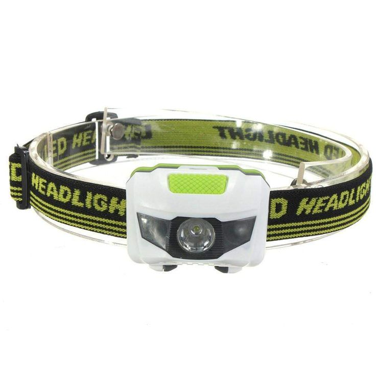 Waterproof Mini Headlight