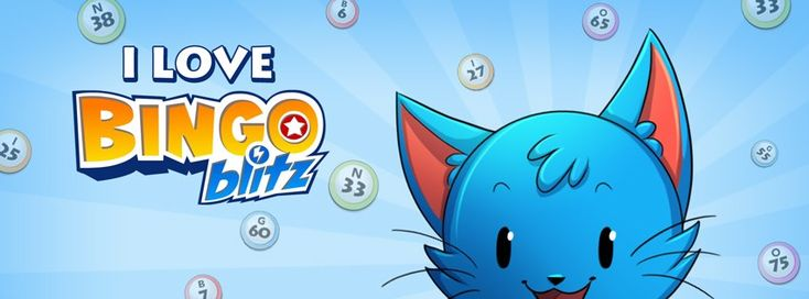 Games Similar To Bingo Blitz