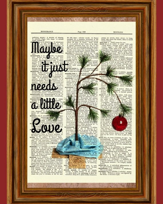 Hey, I found this really awesome Etsy listing at https://www.etsy.com/listing/255348782/charlie-brown-christmas-tree-peanuts