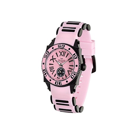 Aquaswiss swissport m ladies watch retail price our price only at nomorerack for Retail price watches