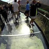 Glass Bridge - Imgur