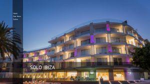 Hotel One Ibiza Suites en Ibiza Ciudad opiniones y reserva