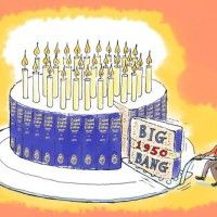 Oxford #English Dictionary Birthday Word Generator: Which words originated in your birth year?  #language