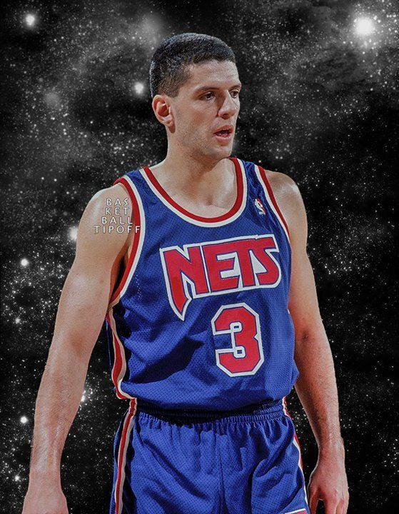 24th Anniversary of Death of the great Dražen Petrović .    Petrović was just 28 years old when he was killed in car accident in Germany. A basketball tournament is going to be held in his hometown so they can honor him. Petrović enjoyed an amazing career with the New Jersey Nets averaging 20.6 points in 36.9 minutes on the floor and nearly leading all NBA guards in field goal percentage (51%). He did not miss a single game.    -slipLine