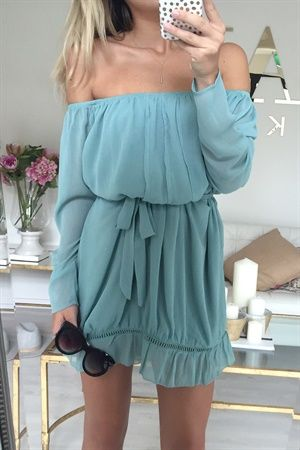 Verona Dress - SABO SKIRT