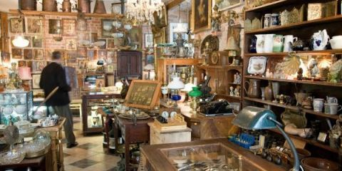 Antique Appraisal - How to Get Antiques Appraised